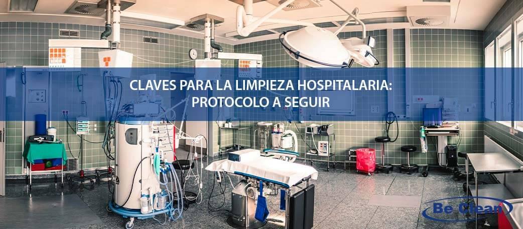 limpieza-hospitalaria-protocolo