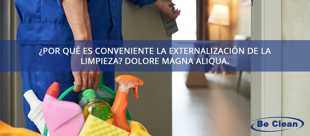 externalización-limpieza