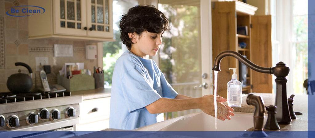 limpieza de casas con ozono