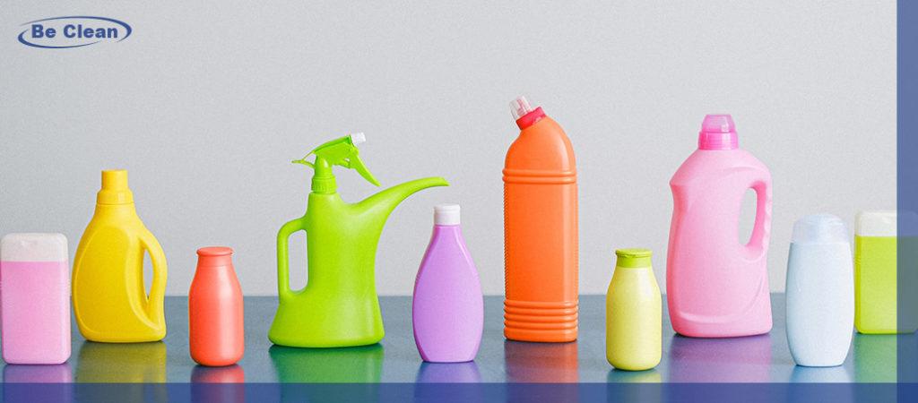 procedimiento de limpieza con ozono
