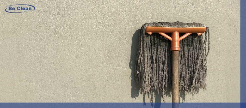 limpieza y desinfeccion de areas comunes